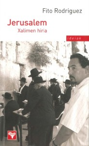 Jerusalem Xalimen hiria
