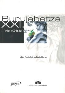 Burujabetza XXI mendean