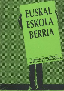 Euskal Eskola Berria