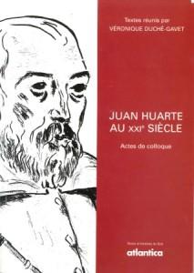 Juan Huarte au XXI Siècle