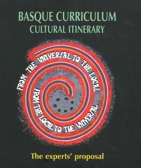Basque Curriculum