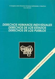 Derechos humanos individuales