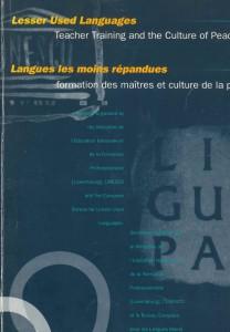 Lesser Used Languages