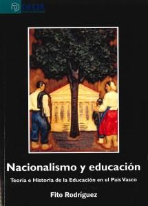 Nacionalismo y Educación